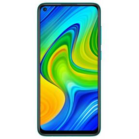 Xiaomi Redmi Note 9 3/64Gb NFC (Green) EU - Официальный
