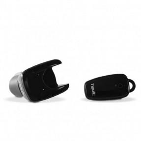 Bluetooth-гарнитура Havit HV-H965BT + автозарядка (Black)