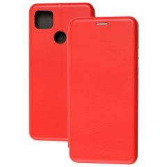 Книга Premium Xiaomi Redmi 9C (красный)