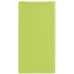 Чехол Xiaomi Power Bank 2S/ MI3 10000 mah (Lime)