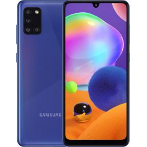 Samsung A315F Galaxy A31 4/64 (Blue) EU - Официальный