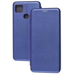 Книга Premium Xiaomi Redmi 9C (синий)