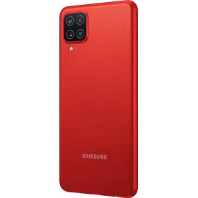 Samsung A125F Galaxy A12 4/64Gb (Red) EU - Официальный