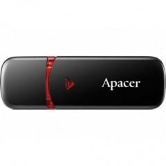 Флешка USB Apacer AH333 16Gb (Black)