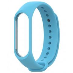Ремешок для Xiaomi Band 3/4 (Blue)