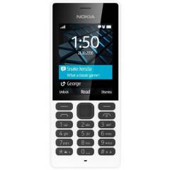Nokia 150 Dual SIM (White) RM-1190