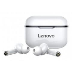 TWS наушники Lenovo LP1 (White)