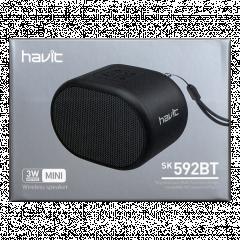 Bluetooth колонка Havit HV-SK592BT (Black)