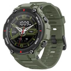 Смарт-часы Amazfit T-Rex (Army Green) EU - Официальный
