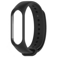 Ремешок для Xiaomi Band 3/4 (Black)