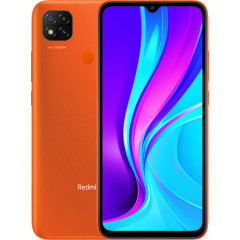 Xiaomi Redmi 9C 2/32GB NFC (Orange) EU - Официальный