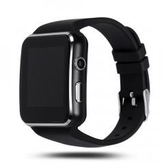 Смарт-часы Smart Watch X6 (Black)
