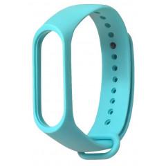 Ремешок для Xiaomi Band 3/4 (Turquoise)