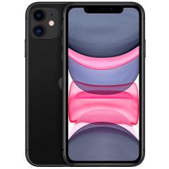 Apple iPhone 11 64Gb (Black) MWLT2