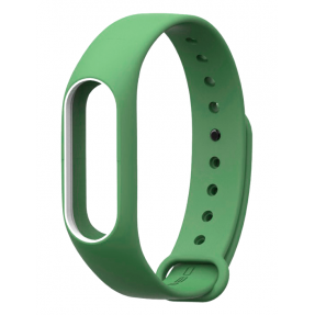 Ремешок для Xiaomi Band 2 (Light Green)