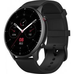 Смарт-часы Amazfit GTR2 Sport Edition (Obsidian Black) EU - Международная версия