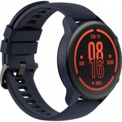 Смарт-часы Xiaomi Mi Watch (Blue)