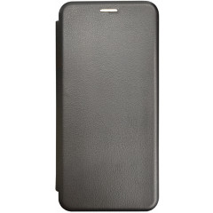 Книга Premium Samsung Galaxy A12 (черный)