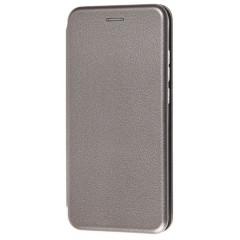 Книга Premium Samsung Galaxy A02 (серый)