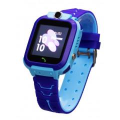 Детские смарт часы S12 (Blue)