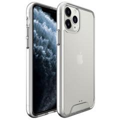 Чехол Space Clear iPhone 11 Pro Max (прозрачный)