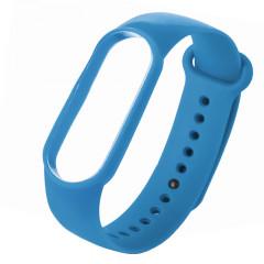 Ремешок для Xiaomi Mi Band 5 (Blue)