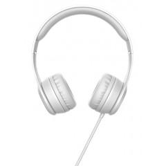 Накладные наушники Hoco W21 (Grey)