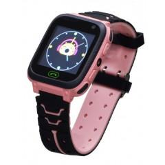 Детские смарт часы S9 (Pink)