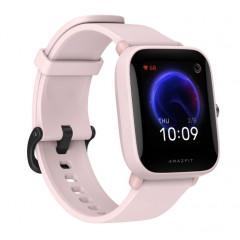 Смарт-часы Amazfit Bip U (Pink) EU - Официальный