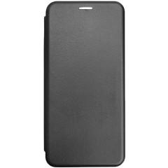 Книга Premium Xiaomi Redmi 9T (черный)