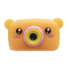 Детская камера XoKo KVR-005 Bear (Orange)