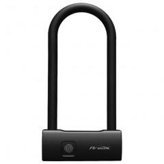 Замок Areox intelligent fingerprint U-lock