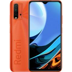 Xiaomi Redmi 9T 4/128 NFC (Sunrise Orange) EU - Официальный