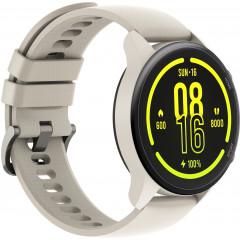 Смарт-часы Xiaomi Mi Watch (White/Beige)