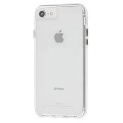 Чехол Space Clear iPhone 7/8 (прозрачный)