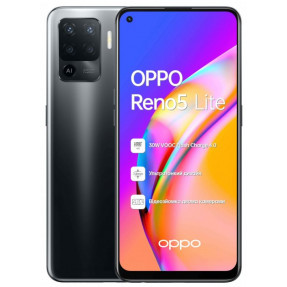 OPPO Reno5 Lite 8/128 (Black)