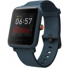 Смарт-часы Amazfit Bip S Lite (Oxford Blue) EU - Официальный