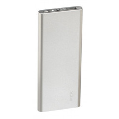 PowerBank Kingleen PZX C118 11200 mAh (Steel)