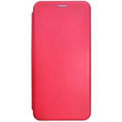 Книга Premium Samsung Galaxy A02 (красный)