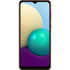 Samsung A022G Galaxy A02 2/32GB (Red) EU - Официальный