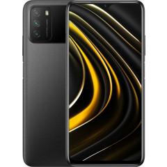 Poco M3 4/128Gb (Black) EU - Международная версия
