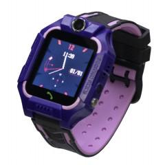 Детские смарт часы FZ6W (Violet)
