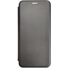 Книга Premium Samsung Galaxy A02 (черный)