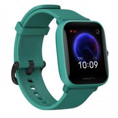 Смарт-часы Amazfit Bip U (Green) EU - Официальный
