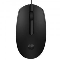 Мышка HP M10 USB (Black)