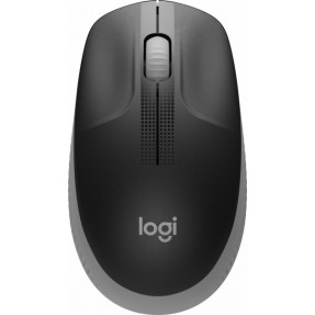 Мышка Logitech M190 (Grey)
