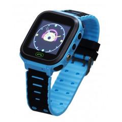 Детские смарт-часы T18 (Blue)