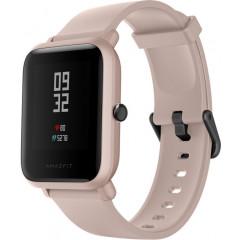 Смарт-часы Amazfit Bip S Lite (Sakura Pink)