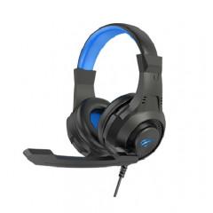 Накладные наушники Havit HV-H2031D Gaming (Black/Blue)