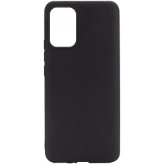 Чехол Candy Xiaomi Redmi Note 10 Pro (черный)